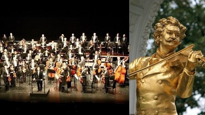 Orquestra Simfònica de les Illes Balears - Concert de Cap d'Any